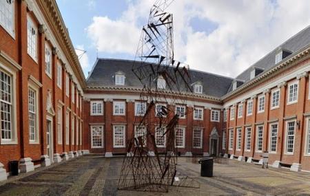 Amsterdam Historisch Museum Image