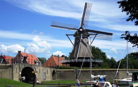 Molen Van Sloten Image