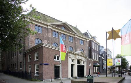 Joods Historisch Museum Image