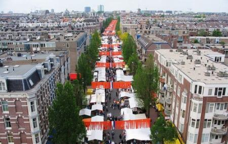Dappermarkt Image