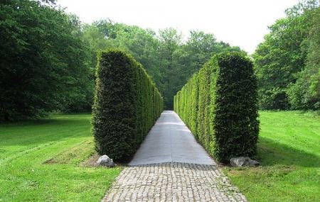 Amsterdamse Bos Image