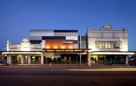 Cessnock Performing Arts Centre, Cessnock