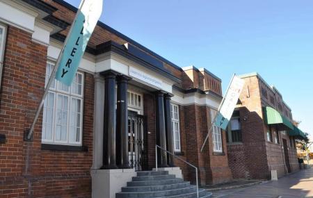 Cessnock Regional Art Gallery Image