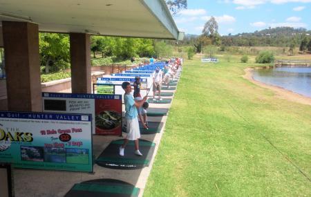 Aqua Golf And Putt Putt Image