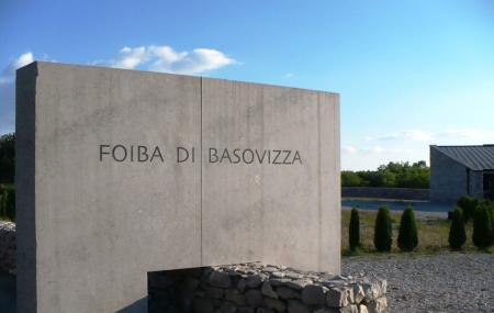 La Foiba Di Basovizza Or Cave Of Basovizza Image