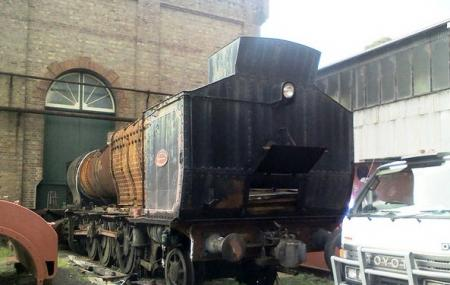 Richmond Vale Railway Museum Image