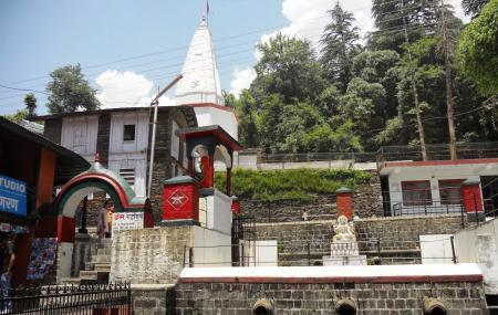 Bhagsunath Temple Image
