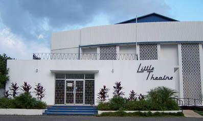 The Little Theatre Image