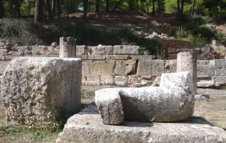 Amphiareion Archaeological Site Image
