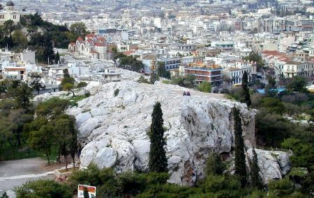 Areopagus Image