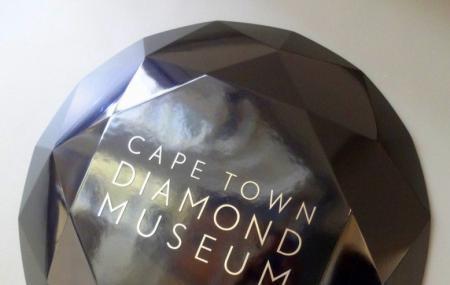 Cape Town Diamond Museum Image