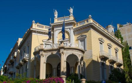 Goulandris Museum Of Cycladic Art Image