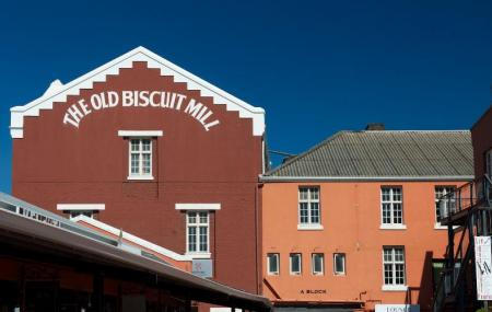 Old Biscuit Mill Image