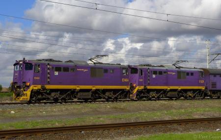 Premier Classe Train Image