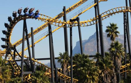 Ratunga Junction Theme Park Image