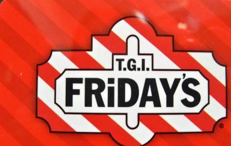 T.g.i Fridays Image