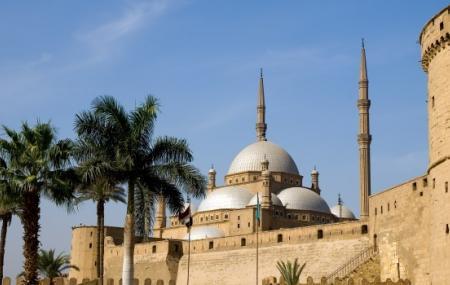 Saladin Castle Image