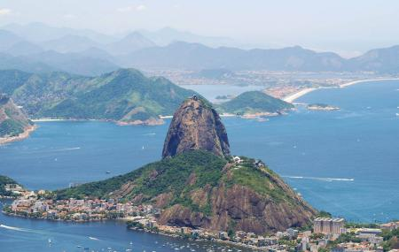 Sugarloaf Mountain Image