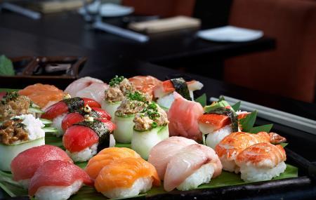 Sushi Leblon Image
