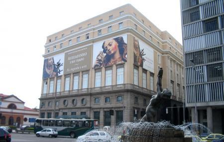 Centro Cultural Banco Do Brasil Image