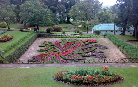 Hakgala Botanic Gardens Image