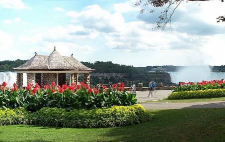Queen Victoria Park Image