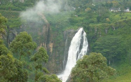 Waterfall Tours Image