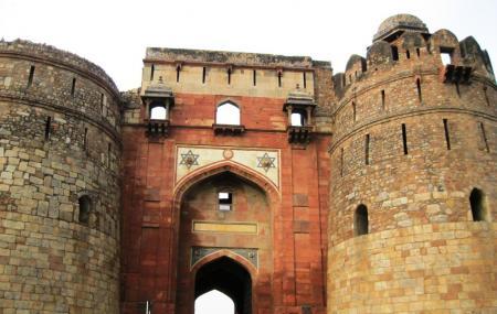 Old Fort Image