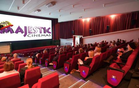 Majestic Cinema Image