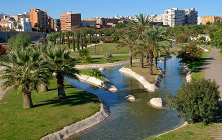 Turia Gardens Image