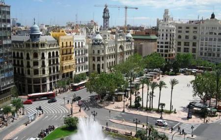 Plaza Ayuntamiento Image
