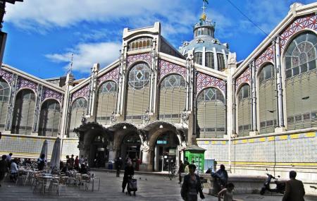 Mercado Central Image