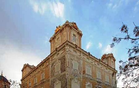 Palacio Del Marques De Dos Aguas Image
