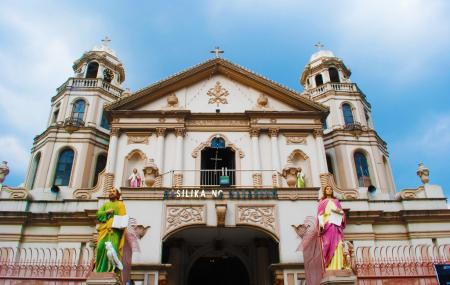 Quiapo Church Image