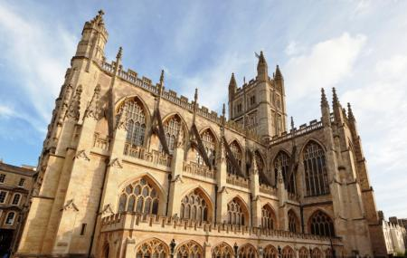 Bath Abbey Image