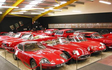 Haynes International Motor Museum Image