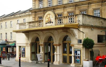 Theatre Royal Bath Image