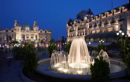 Casino Square Image