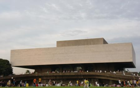 Cultural Center Of The Philippines Image