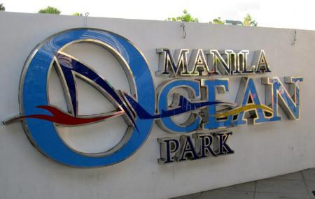 Ocean Park Image
