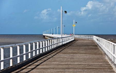 Urangan Pier Image