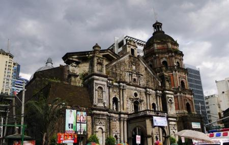 Binondo Church Image