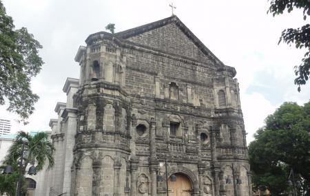 Malate Church Image