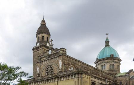 Manila Cathedral Image