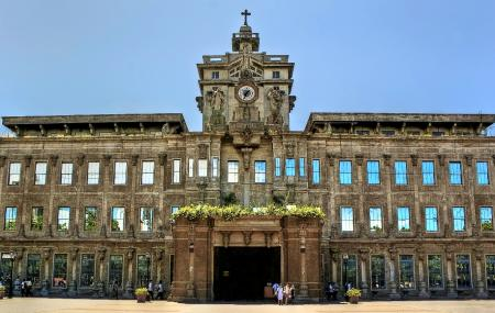 University Of Santo Tomas Museum Image