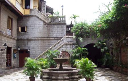 Casa Manila Image