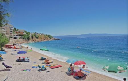 Slatina Beach Image