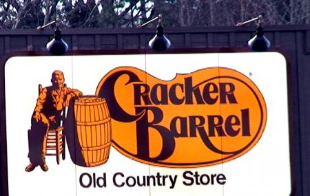 Cracker Barrel Image