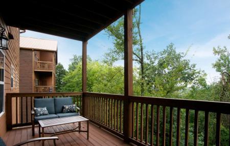 Smoky Mountain Massage Therapy Image