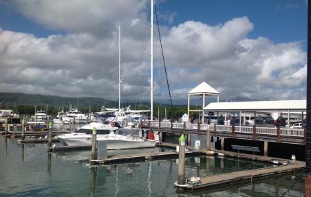 The Reef Marina Image